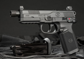 FN Herstal FNX-45 Tactical bl