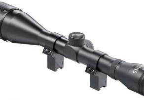 6X42 Walther távcső + 9-11 szerelék