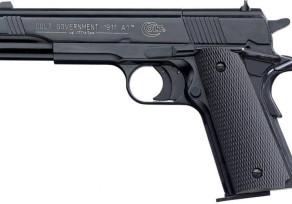 Colt Goverment 1911 A1 Co2 légpisztoly