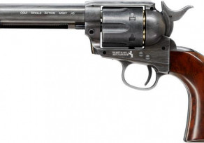 Colt Single Action Army 45 antique 4,5BB