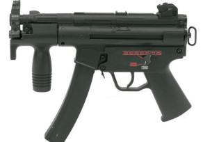 A&K  MP5K