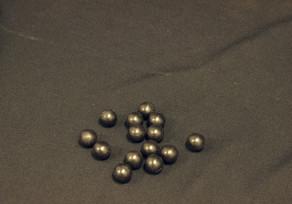 50 darab gumilövedék (15mm)