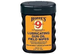 Hoppe's olajos törlőkendő