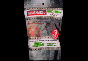 Kalashnikov 0.25g 3200db BIO BB