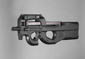 FN Herstal P90