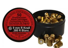 Wadie riasztó 9mm R Nitro