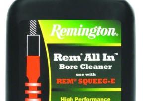 Remington Rem All In csőtisztító folyadék 118 mL