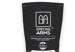 SPECNA ARMS 0.20G BB - 1KG