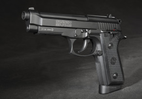 Swiss Arms P92 (4.5mm légpisztoly)