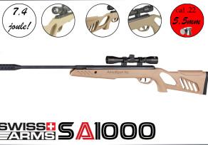 Swiss Arms SA1000