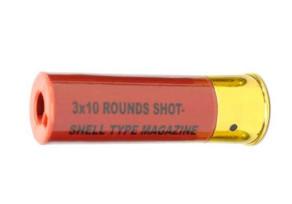 Shell M870