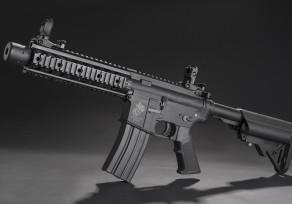 Colt M4 CQB Short