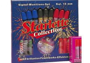Csillagfény tűzijáték 25db