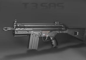 JG T3 SAS G (G3 SAS)