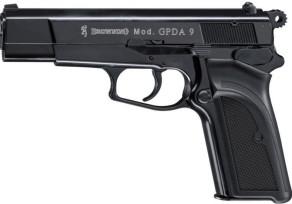 Browning GPDA 9 9mm PAK