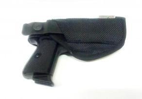 Kevlar pisztolytok Walther PP-hez és másolataihoz